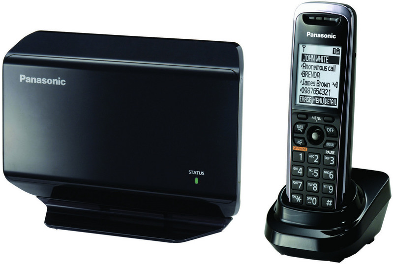 picture of Panasonic TGP500 DECT phone
