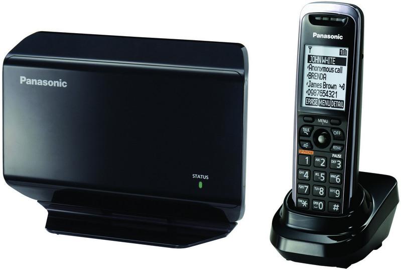 Panasonic TGP500 DECT phone