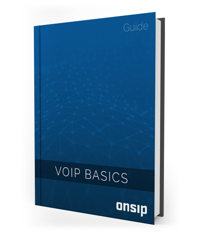 OnSIP VoIP Basics Guide