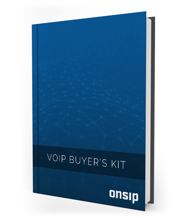 VoIP Buyer's Kit