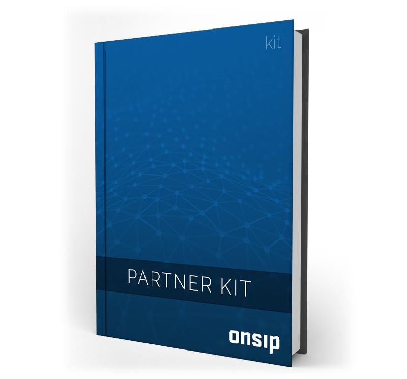OnSIP Partner Kit