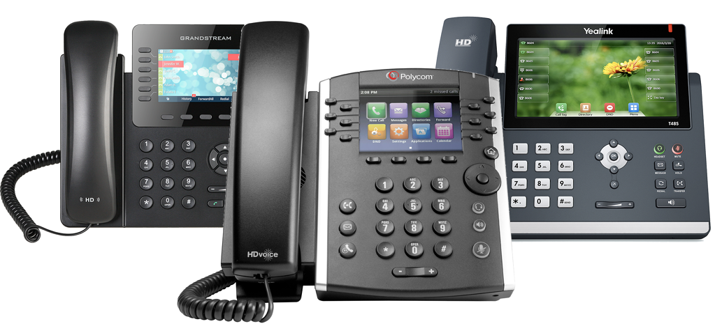 OnSIP Phone Promo