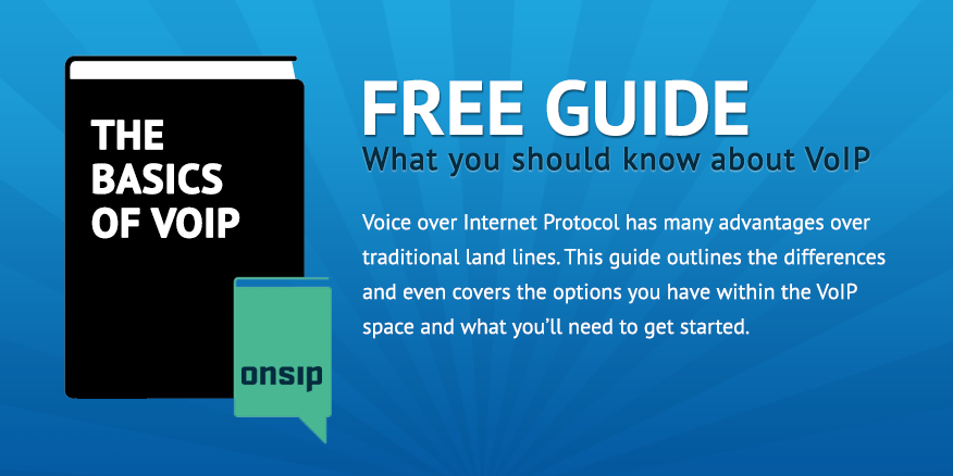 Download the OnSIP VoIP Basics Guide