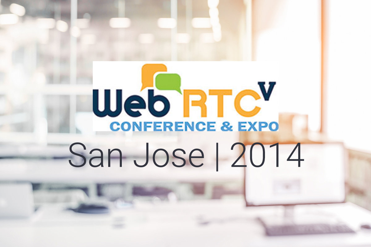WebRTC Conference & Expo Discount Passes